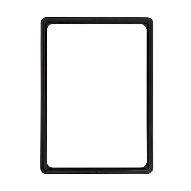 Плакатна рамка з пластику