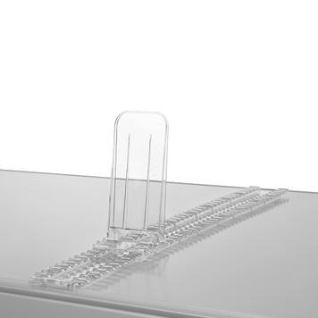 Rutschbremse für Perfekta-Fachteilersystem, ширина - 57 мм